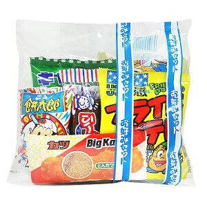 駄菓子 詰め合わせ セット お好みパック (税別¥97×20パック)幼稚園 祭り 景品 子供会 縁日