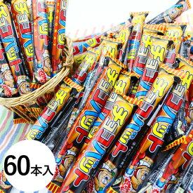 駄菓子 チョコバット 60入駄菓子 チョコ ちょこ 大人買い 問屋 スナック菓子 子供会 景品