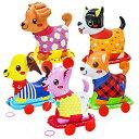 ビニール玩具 お散歩 おさんぽコロコロ わんわんズ 5種入り幼稚園 祭り 景品 子供会 縁日 ビニールおもちゃ
