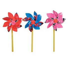 パイプ風車 60個入り幼稚園 祭り ハロウィン 景品 子供会 縁日