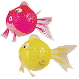 紙風船 金魚1号 ( 袋入 ) YAIKF61443 ( 税別\70×12枚 )幼稚園 祭り ハロウィン 景品 子供会 縁日