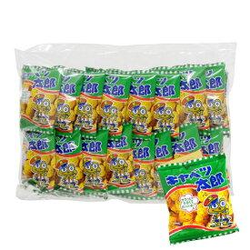 駄菓子 キャベツ太郎 30個入(30個){ きゃべつ太郎 駄菓子 お菓子 スナック菓子 景品 子供会 祭り }