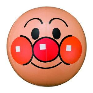 【在庫限り】浮き輪 ビーチボール アンパンマン 顔ボール 25cm ( 1個 )幼稚園 祭り 景品 子供会 縁日