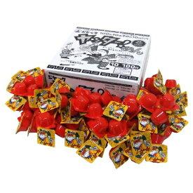 駄菓子 問屋 ヤッター!めん 100付幼稚園 夏祭り 景品 子供会 縁日【エントリーでP10倍】