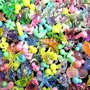 ジュエルアイス マルチネオンスタンダードMIX ( 1kg ) 《 縁日 イベント 子ども会 子供会 夏祭り 景品 ノベルティ …