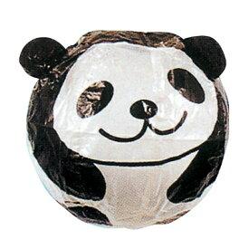 紙風船 パンダボディ1号 ( 袋入 ) YAIKF61430 ( 税別\70×12枚 )幼稚園 祭り ハロウィン 景品 子供会 縁日