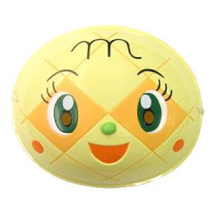 お面 メロンパンナ ( 税別330円×6枚入 ) [ おめん ]幼稚園 祭り 景品 子供会 縁日