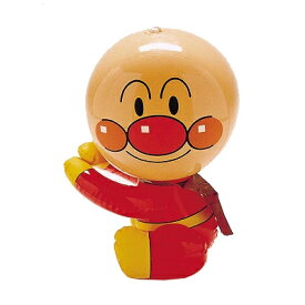 ビニール玩具 抱き人形 アンパンマン ( 税別500円×12個入 )幼稚園 祭り ハロウィン 景品 子供会 縁日