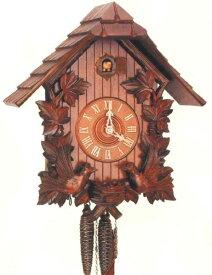 アントン・シュナイダー製カッコー時計はと時計8T223/9 8日巻モデル