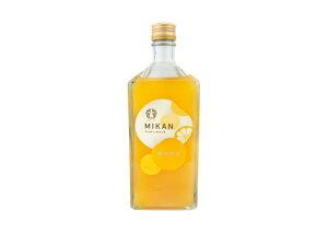 五代庵 蜜柑梅酒 720ml 12度 瓶 ビン 梅 容器 人気 飲み比べ おすすめ 度数 パック 甘い 瓶 プレゼント