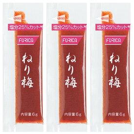 ねり梅6g×40パック/1袋