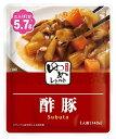 ゆめレトルト酢豚1袋(140g)