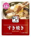 ゆめレトルトすき焼き1袋(140g)