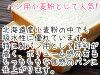 荞麦面系链 tethering 从春天爱 1 公斤面粉北海道,使荞麦面条小麦面粉面包面粉鲤鱼那里。