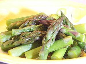 アスパラガス3種(グリーンアスパラ約500g、ホワイトアスパラ約250g、紫アスパラ約250g)【M〜L混合、1kg】送料無料!北海道産