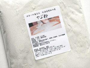 やぶ粉【1kg】北海道幌加内産【蕎麦粉100%】※新そば