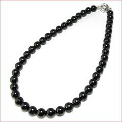 ブラックフォーマル用ネックレス