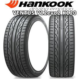 *送料無料*245/45R19*新品 19インチ*ラジアルタイヤ 4本セット*HANKOOK/ハンコック*VENTUS V12evo2 K120