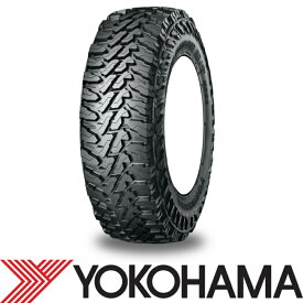 新品 夏用 15インチ 35X12.50R15 ヨコハマ YOKOHAMA ジオランダー M/T G003 GEOLANDAR タイヤ 4本セット