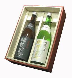 日本酒 加賀鳶辛口ギフト