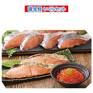 いくら 鮭 送料無料 北海道 鮭 いくら 詰め合わせ 価格 5000 円 ポッキリ 送料無料 イクラ 鮭