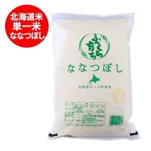 「米 10kg」北海道産米 ななつぼし米 10kg(ぴっぷ産)・北海道米 令和 2年度米 価格 3900円