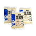 3袋セット 信濃雪 雪豆腐 (高野豆腐 凍み豆腐) 粉豆腐 100g×3【メール便・ポスト投函】【配達日時指定不可・代金引…