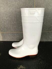 ザクタス耐油長靴Z01(白)日本製
