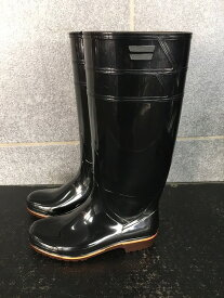ザクタス耐油長靴Z01(黒)日本製