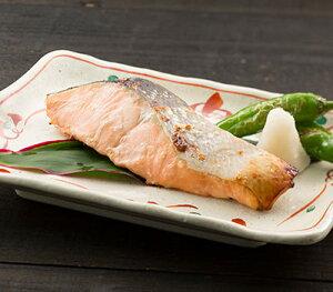 塩糀 時鮭 (1切真空包装)