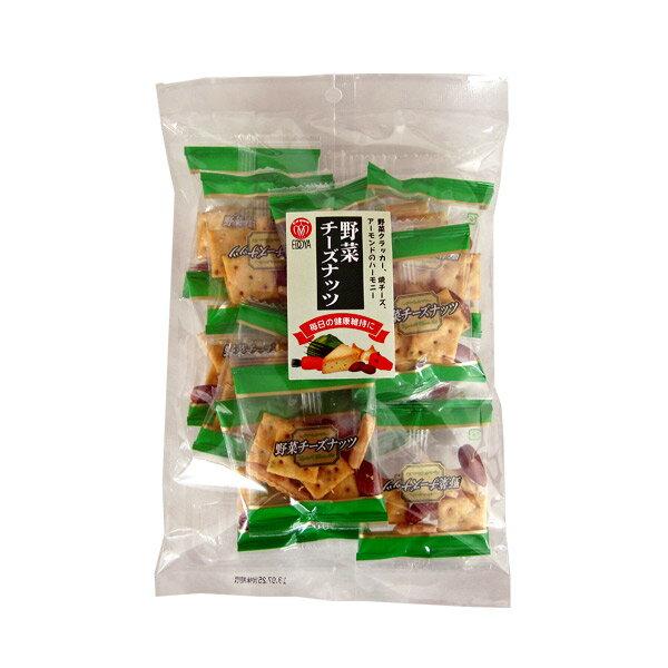 野菜チーズナッツ65g【江戸屋】(おつまみ)(酒の肴)(珍味)