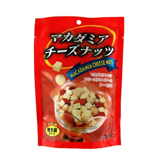 マカダミアチーズナッツ42g【江戸屋】(おつまみ)(酒の肴)(珍味)