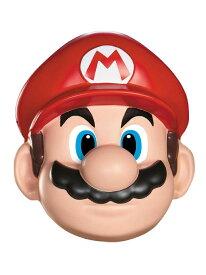 スーパーマリオ マリオ マスク フリーサイズ コスプレ ゲーミング ゲーマー コスプレ