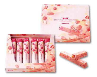 ロイズ フルーツバーチョコレート 6本入 ロイズの正規取扱店舗 (dk-2 dk-3)