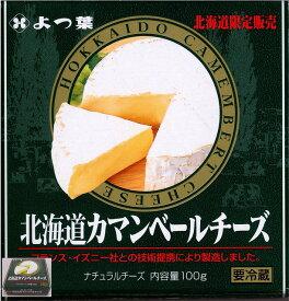 よつ葉の北海道カマンベールチーズ(dk-2 dk-3)