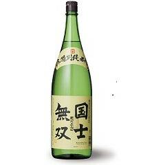 高砂酒造 特別純米 国士無双 烈※未成年者の飲酒は法律で禁止されております dk-2dk-3