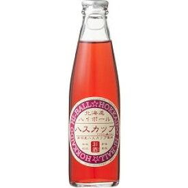 北海道ハイボール ハスカップ 200ml※未成年者の飲酒は法律で禁止されております