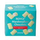 マシュマロ チョコレート ホワイト