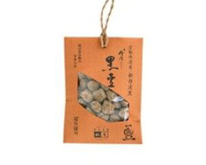 京・丹波ぶどう黒豆【ぽりぽり】 袋入