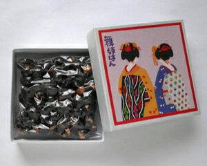 京・丹波ぶどう黒豆【炒り豆】小箱入