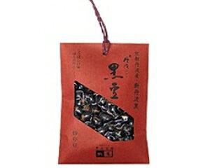 京・丹波ぶどう黒豆【炒り豆】 袋入