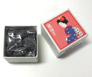 【豆しぼり】 ミニ箱入