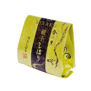 【きたお】金の黒 親子しぼり 23g HK-70