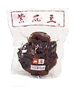 【季節限定】紫花豆