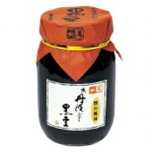 京・丹波ぶどう黒豆 中瓶