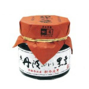 京・丹波ぶどう黒豆 小瓶