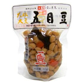 【煮豆】大粒大豆 五目豆 パック入