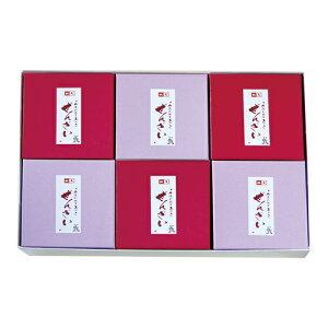 【贈り物に】ぜんざい6袋入<お中元/ギフト/お歳暮/御祝/御供/おもたせ/プレゼントに>【楽ギフ_包装】