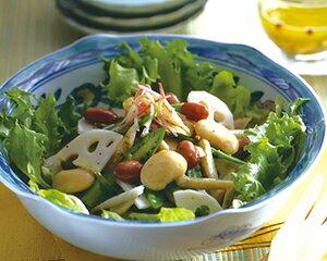【豆サラダ】おまぜやすミックス