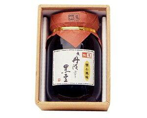 中瓶1本入京・丹波ぶどう黒豆【楽ギフ_包装】